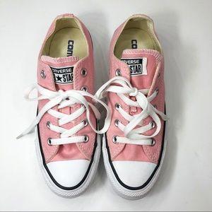 Converse Chuck Taylor All Star Unisex Pink Sneaker